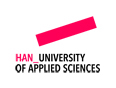 logo HAN University of Applied Sciences locatie HAN Masters Nijmegen